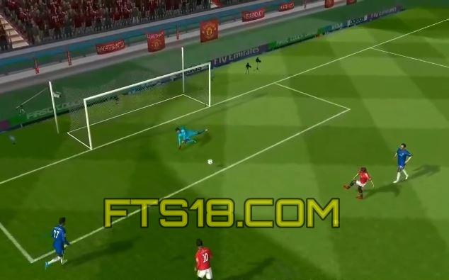 FTS Goal Kick
