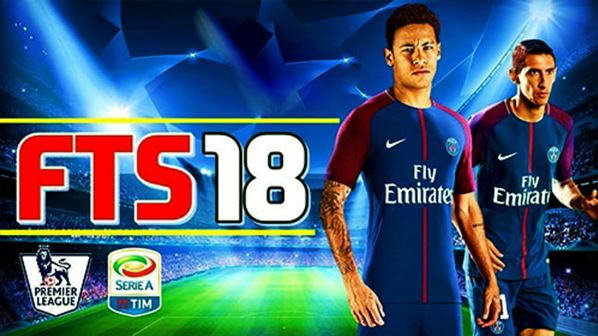 FTS 18 Game Download