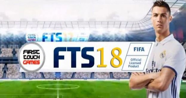 FTS 18 Download for Android