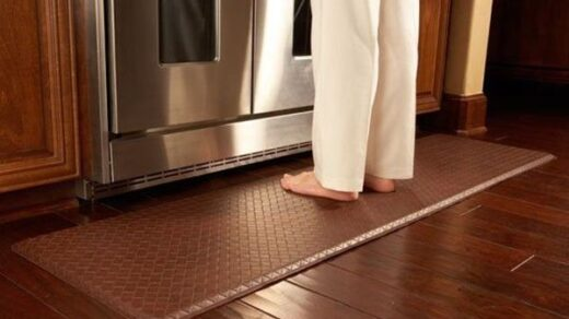 Guide to Choose a Right Kitchen Floor Mat