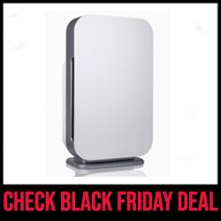 Alen BreatheSmart FLEX Air Purifier for Large Rooms Black Friday Sale