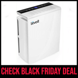Black Friday Sale on Levoit LV-PUR131 Air Purifier