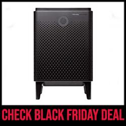 Coway AirMega 400S Air Purifier - Best for Bedroom Black Friday Sale