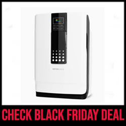 Hathaspace Smart Air Purifier - Best for Pet Allergies and Asthma Black Friday Sale