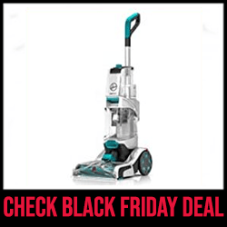 Hoover Smartwash with Fast Drying Technology Black Friday Sale