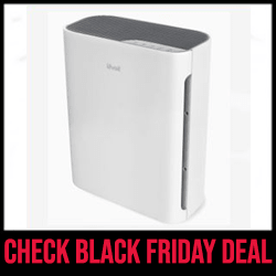 Vital 100 LEVOIT Air Purifier for Bedroom Black Friday Sale